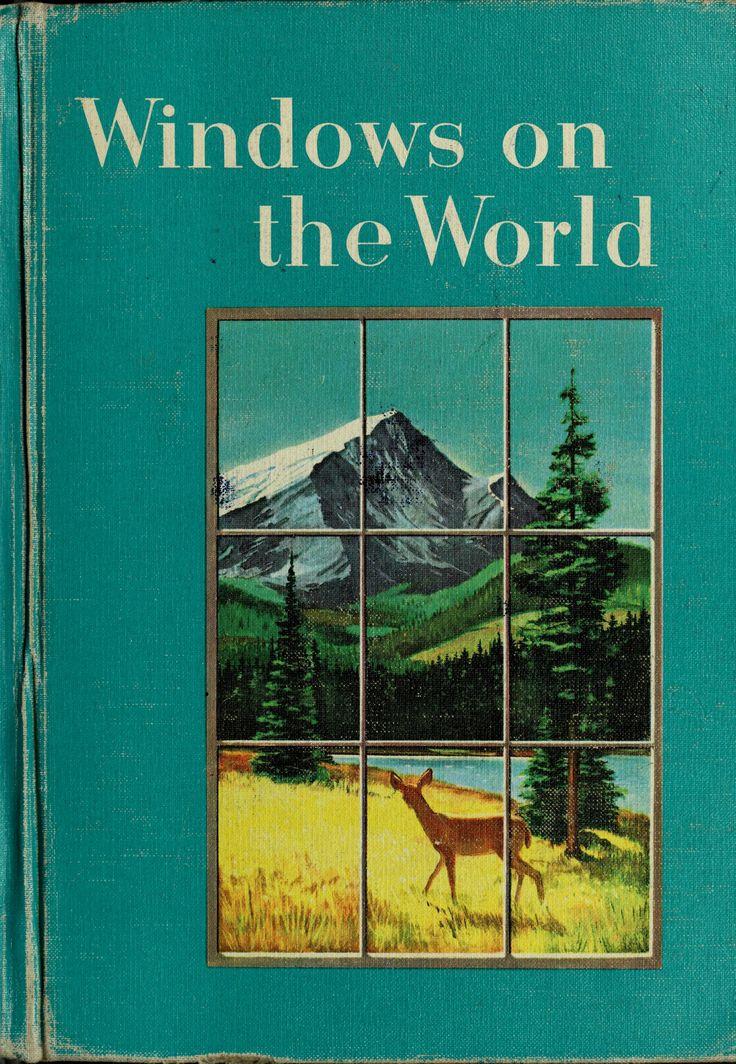 Windows on the world: Johnny Tremain and Goblin, p. 66