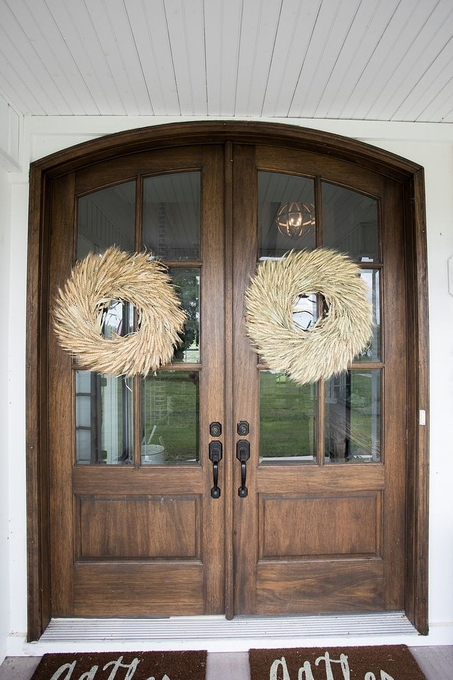 top 10 wonderful diy decorations inspired by spring top.htm double front door wreath ideas double front doors  double front  double front door wreath ideas double