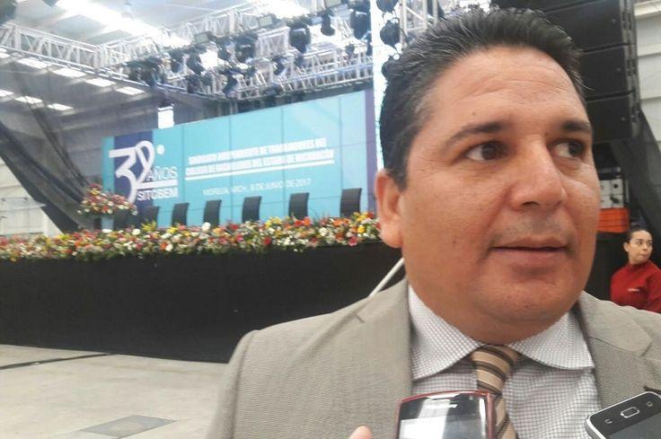 Así lo precisó el Secretario General del gremio, Eduardo Mendoza Andrade, quien recordó que a lo largo de los 32 años de vida del sindicato los trabajadores se han sentido ...