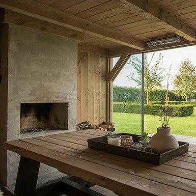 32 best Veranda images on Pinterest Backyard ideas, Backyards and - store exterieur veranda prix