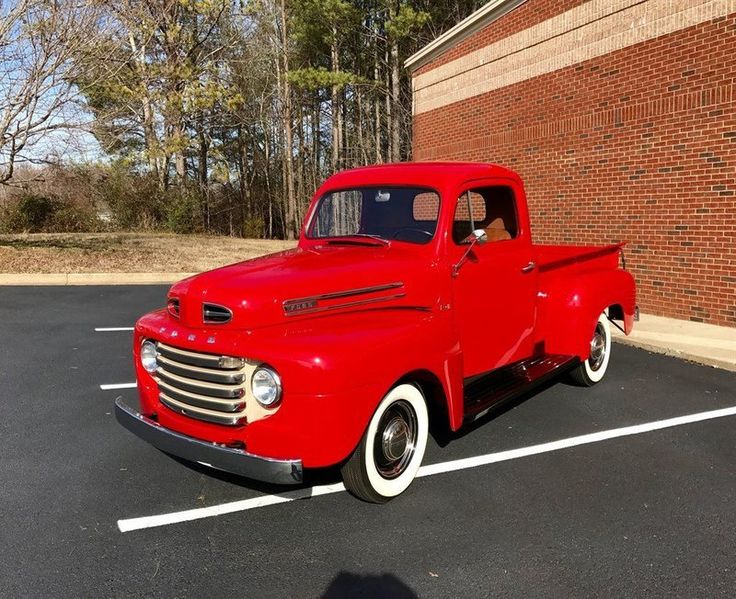 1948 Ford Pickups for sale by Owner - Newburgh, NY | OldCarOnline.com Classifieds