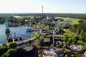 Heide Park, Germany Status: To Do