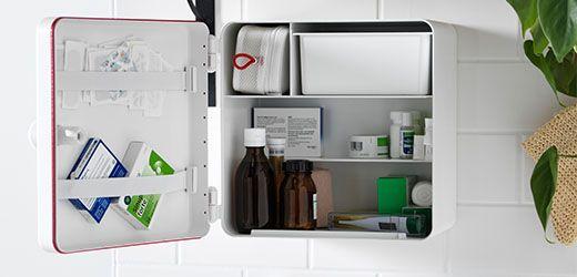 IKEA produkter for barnesikkerhet og sikkerhet i hjemmet