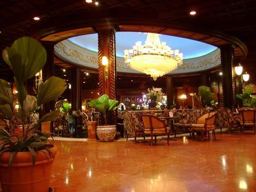 San Juan Hotel - El San Juan Hotel & Casino: A Storied Tradition in the Heart of Isla Verde