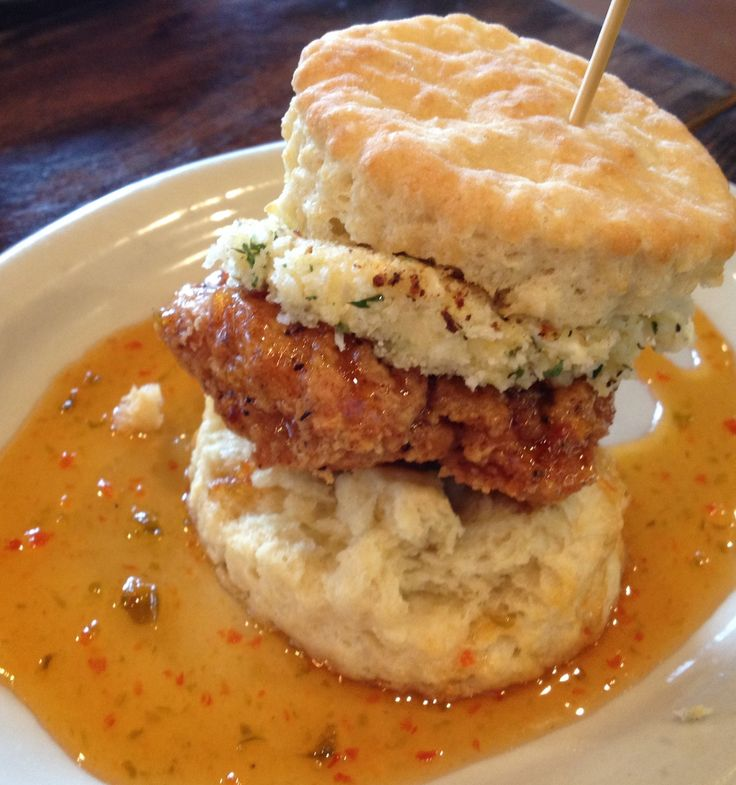 The Squawking Goat - Maple Street Biscuit Company - http://allaroundjax.com/2014/12/31/maple-street-biscuit-company/