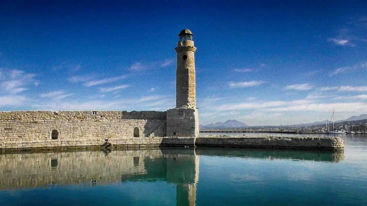 Top 10 things to do in Rethymno