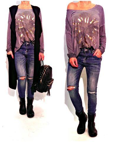 Fantasztikus őszi street fashion darabok a Solo collectionben! Nézzetek szét üzletükben is!