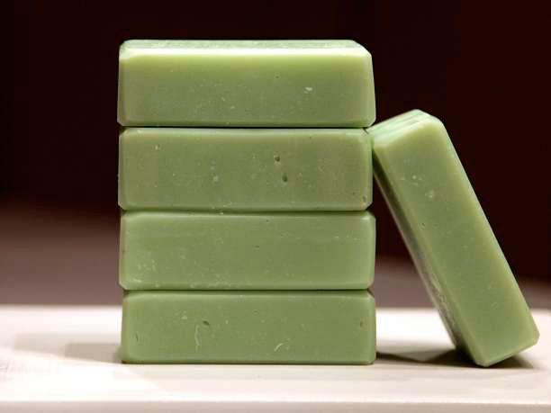 Συνταγή για παρασκευή σαπουνιού καστίλλης