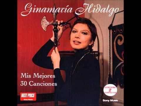 Ginamaría Hidalgo - Concierto para una sola voz - YouTube