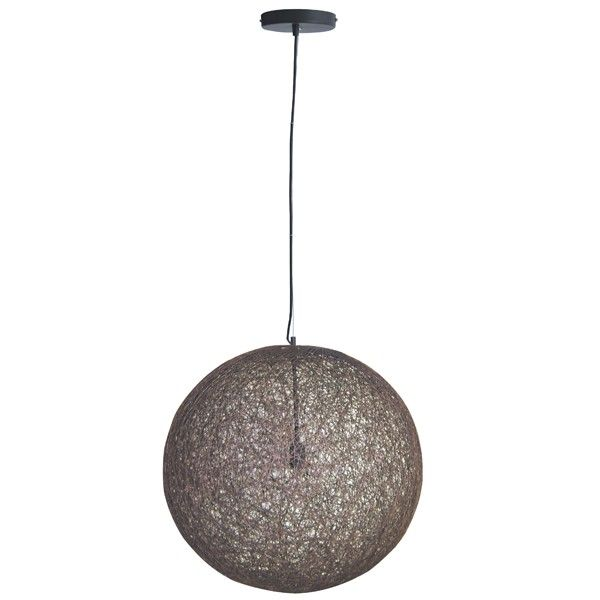 Beautiful for a hallway dining room or entrance habitat pendant in brown beacon lighting