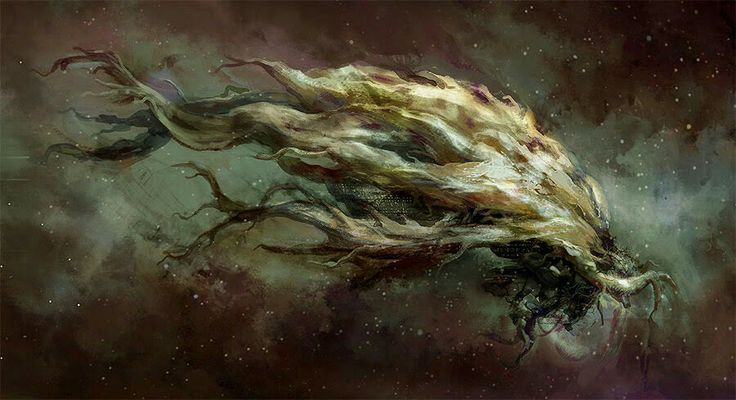 Hyperion Cantos, Yggdrasil