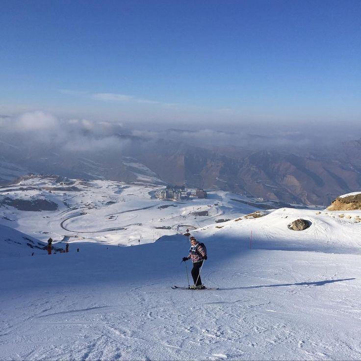cool Какие лучшие горнолыжные курорты Азербайджана? — Цены, отзывы
