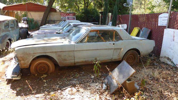 Car Part Car Auction