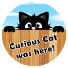 Curious Cat Was Here!  Engaging teaching resources for children.
