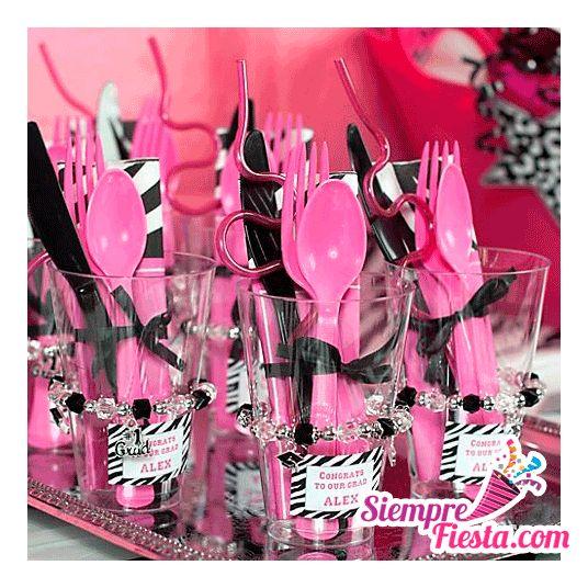 increbles ideas para una fiesta de cumpleaos de zebra print muy divertida encuentra