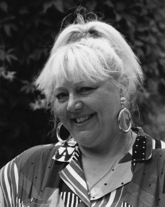 Csala Zsuzsa (1933-2014) Jászai Mari-díjas magyar színművésznő, érdemes művész