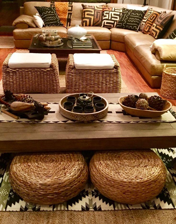 African Inspired Interior Design Ideas 1380 best