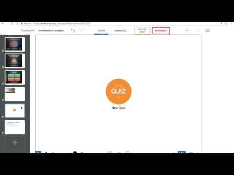 Unio: lavagna virtuale per lezioni da condividere in tempo reale sui dispositivi degli studenti