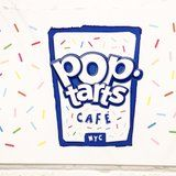 This Magical Pop-Tarts Cafe Is Straight Out of Your Childhood Dreams