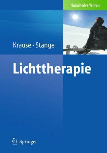 Superb R Krause R Stange Lichttherapie
