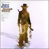 "Robert Redford: Jerimiah Johnson   ""....twernt no trouble...."""