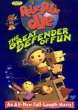 Rolie Polie Olie: The Great Defender of Fun [DVD] [English] [2002]