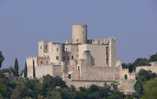 El castell de Castellet i la Gornal s'alça dalt d'un turó que domina l'embassament de Foix. Al seu voltant, i durant dos dies, s'estructura un mercat en què tornaràs als temps en què el castell dominava la zona, un pas estratègic del Baix Penedès. En aquesta fira trobaràs, a més de productes inspirats en el món medieval com escuts, formatges, sabons, ceràmica, pastes i fins i tot joguines, una mostra d'arts i oficis de l'època.