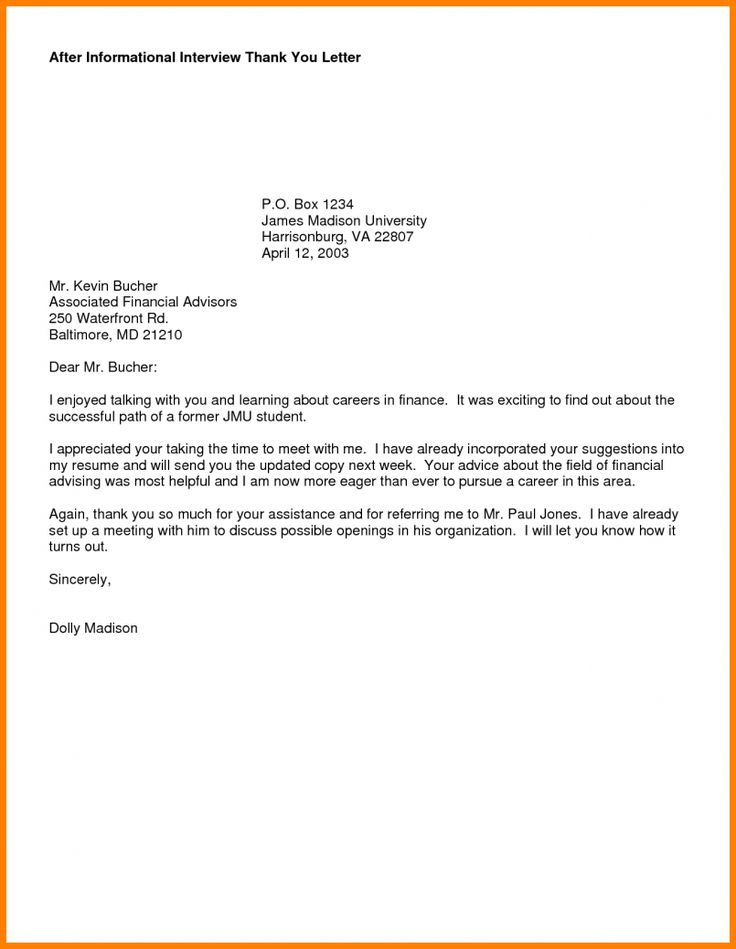 Best 20+ Thank you interview letter ideas on Pinterest - follow up letter after sending resume