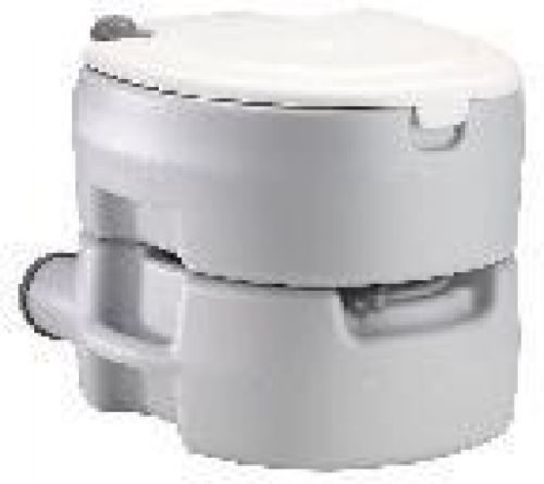 Other Camping Hygiene Accs 181400: Coleman Large Camping Flush Toilet -> BUY IT NOW ONLY: $112.99 on eBay!