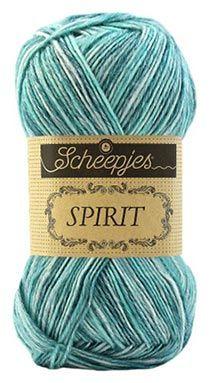 Scheepjes Spirit - sklep internetowy Welnabawelna.pl