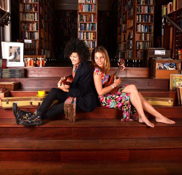 The Kirwin Sisters