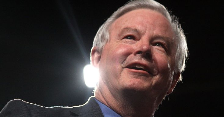 Rep. Joe Barton Warned Woman He'd Tell Police If She Shared Explicit Messages – Report