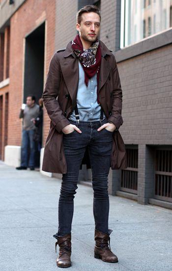 Street style (mens)