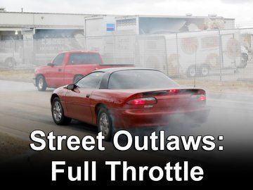 Street Outlaws S04E04:Small Tire Shootout Watch full episode on my blog.