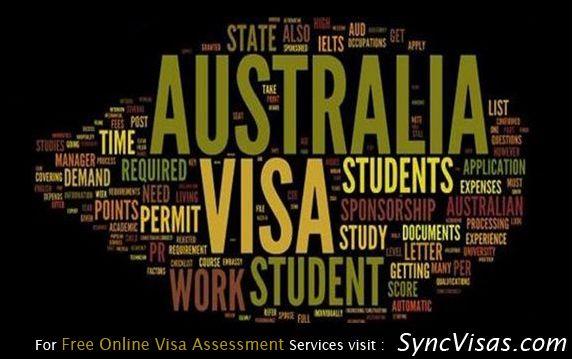 Expert Sync Visa Consultant in Dubai to migrant Australia