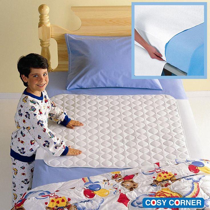 Αδιάβροχο Προστατευτικό Κρεβατιού με Πλαϊνά Φτερά - Πολύ χρήσιμο για την περίοδο που ξεκινά το παιδί σας να κοιμάται χωρίς πάνες. Μπορεί να τοποθετείται πάνω από το σεντόνι, ώστε να μη χρειάζεται να αλλάζετε σεντόνια! https://goo.gl/0PN51o