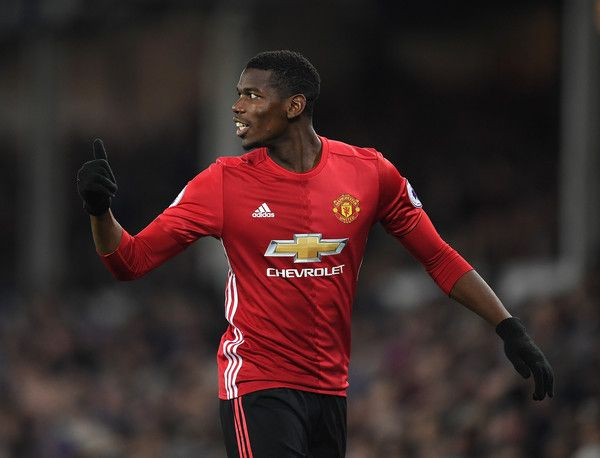 Paul Pogba Salary 2018 Net Worth Contract Weekly Wage Manchester United Paul Pogba Long Sleeve Tshirt Men