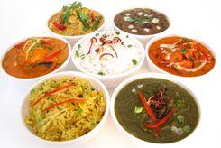 ricette indiane: pane, curry, carne, pesce, vegetariani, zuppe insalate e torte