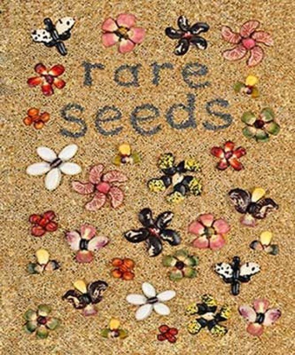 GodSeed seeds seeds heritage Rare seeds, Seeds