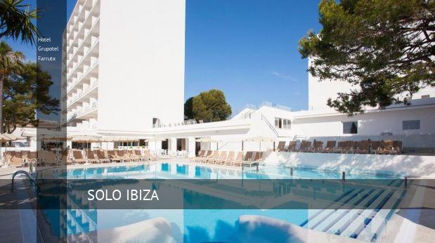 Hotel Grupotel Farrutx en Mallorca opiniones y reserva