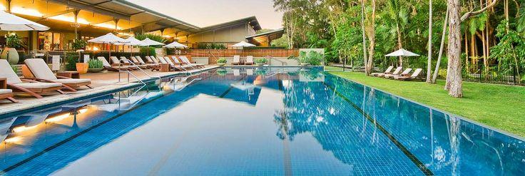 Byron Bay Accommodation - The Byron at Byron Resort & Spa, Accommodation Byron Bay NSW