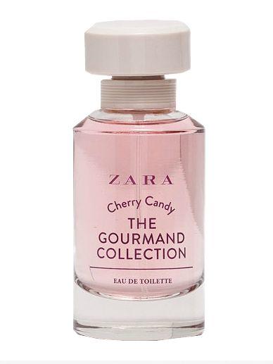 Cherry Candy Zara perfume - a new fragrance for women 2015
