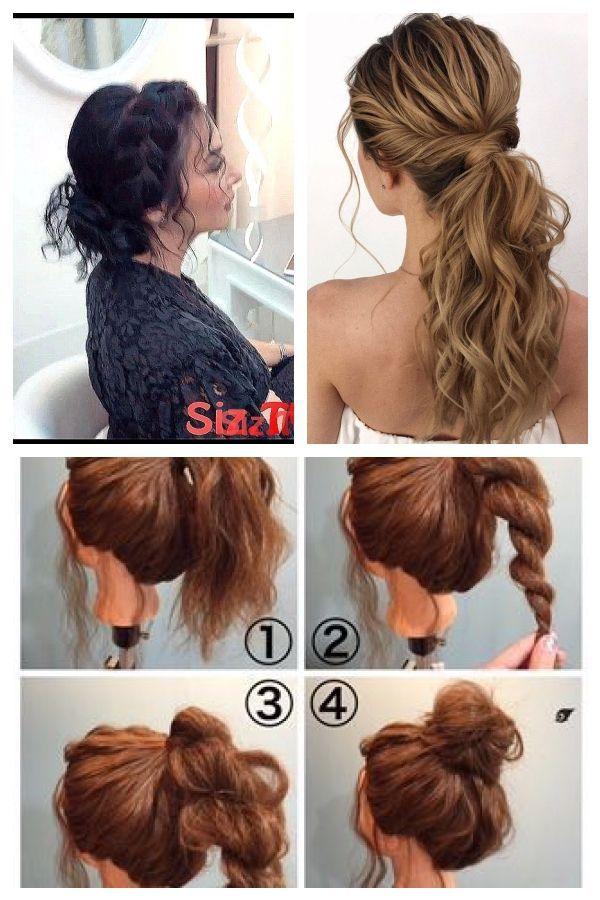 Besten Der Die Easy Hairstyles For Beginners Einfache Einfachen Uncategorized Easyhairstylest Easy Hairstyles Hair Styles Easy Hairstyles For Long Hair