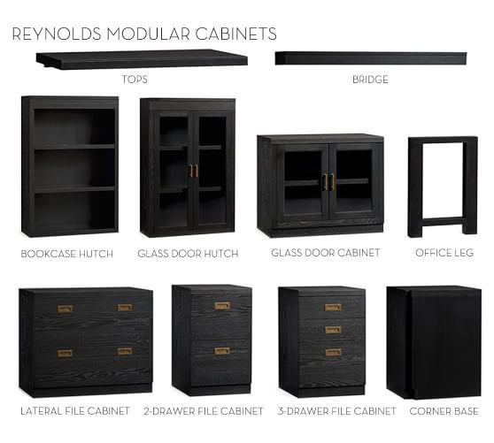 desk components for home office. the 25 best modular home office furniture ideas on pinterest modern minimalist study and desk components for