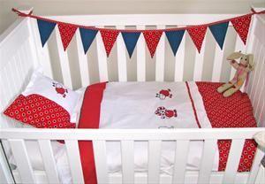 Unique Baby Cot Duvet Covers