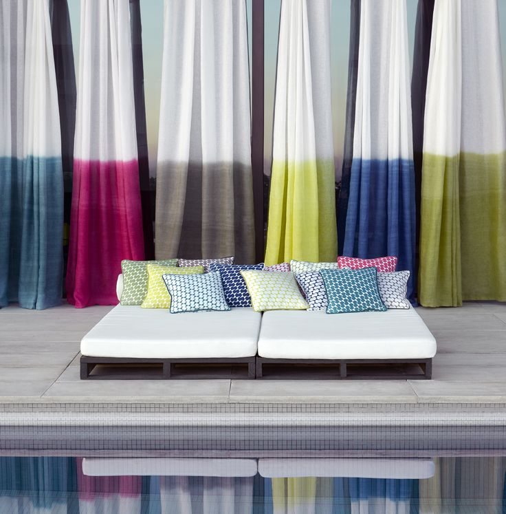 Great Colorful Fabric With Original Patterns Now On SALE At All SKAFF Branches.  Visit Us Today