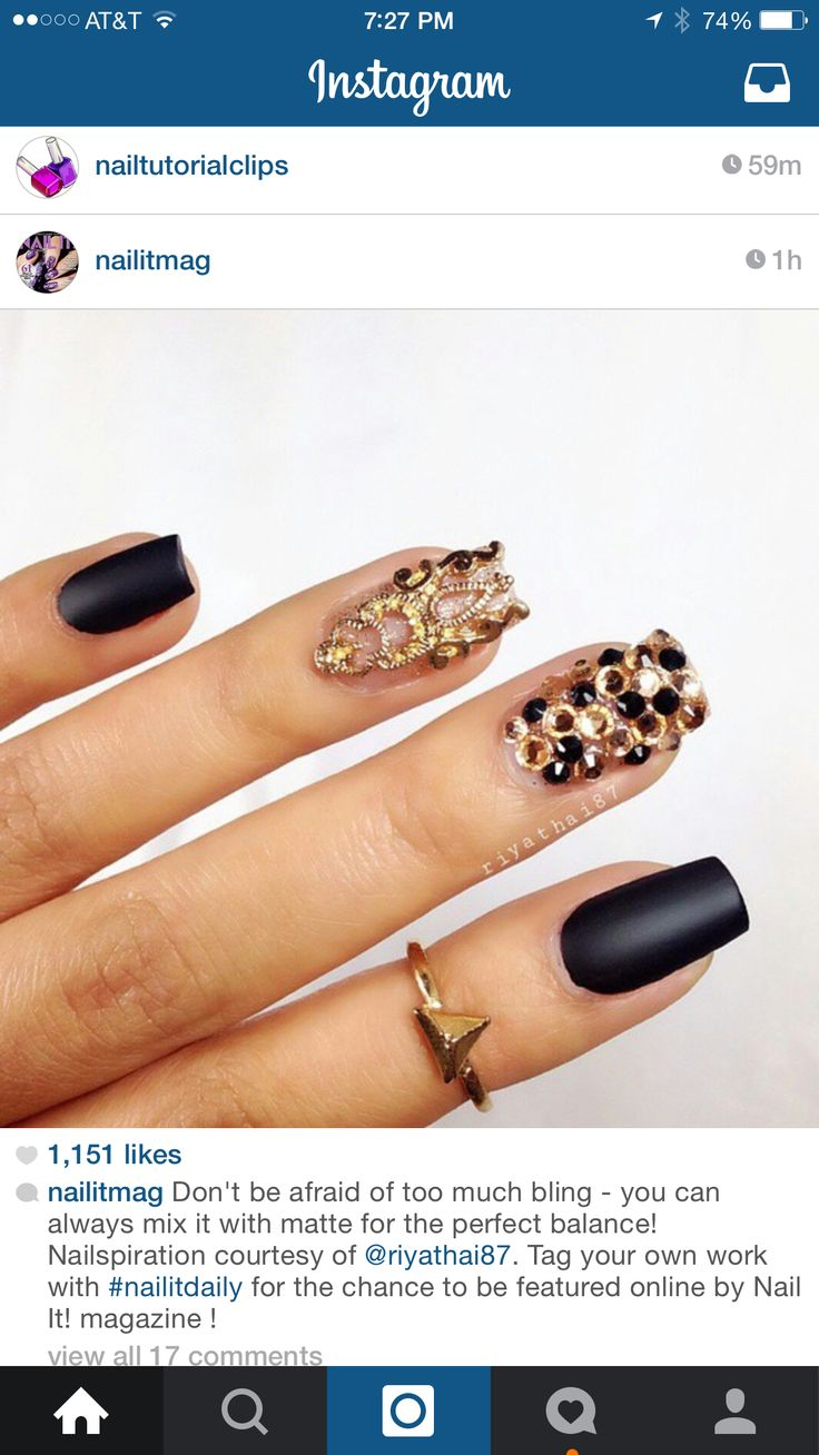 393 best Nail Inspirations images on Pinterest | Hairstyle, Best ...