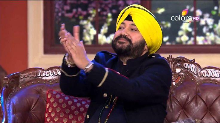 Comedy Nights with Kapil - Daler, Darda Rab Rab Karda -2nd February 2014 - Full Episode - yo-9.com