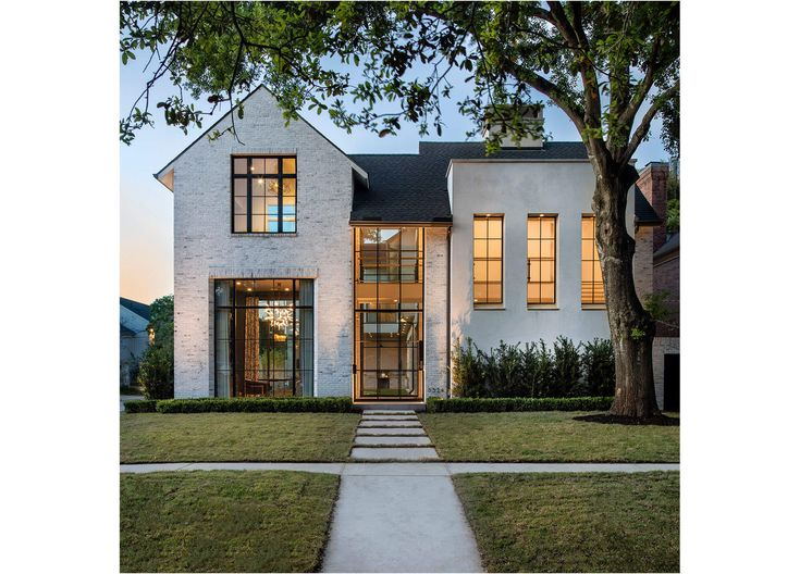 Custom Home Builder In Houston Tx New Custom Homes From David James Dream House Exterior Custom Home Builders Modern Farmhouse Plans