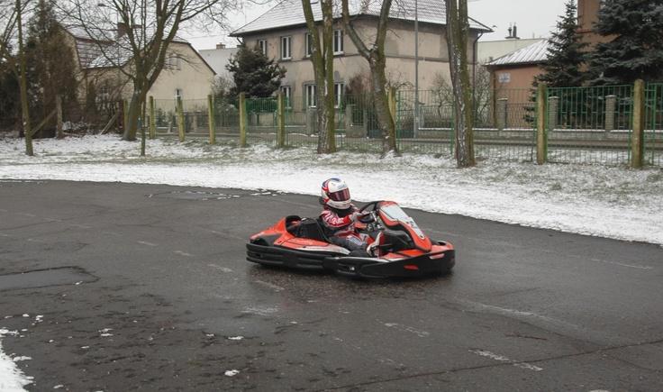 Fundacja Wierczuk Race promotion w Skwierzynie